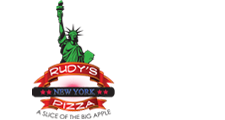 Rudy's New York Pizza in Duluth, GA